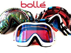 bolle-goggles-logo
