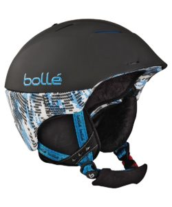 bolle-synergy-softblack-blue